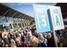 JackPott - Eine Reise zu den RuhrBühnen / Route 3 auf dem Weg zum Boarding