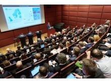 Austausch unter Experten aus Politik, Wirtschaft und Wissenschaft auf dem jährlichen Deutsch-Norwegischen Energieforum in Berlin.