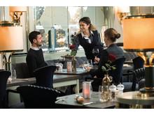 Bistro im Maritim Airport Hotel Hannover