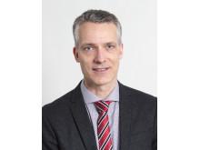 Peter Ström, överläkare ortopedi, Akademiska sjukhuset (specialist på frakturer och ortopediskt trauma)