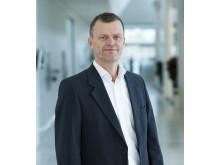 Søren Eriksen, Schneider Electric