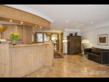 Comfort Hotel Markt Schwaben_Lobby