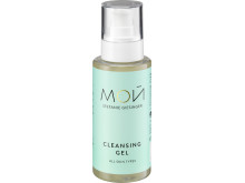MOЙ Cleansing Gel