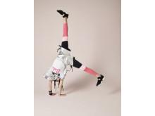Barbie by MSGM Kollektion _ Look 4
