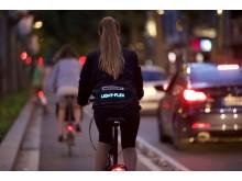 Light Flex - cykeltrafik