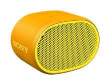 Sony_SRS-XB01_Gelb_01