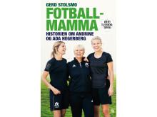 Boken Fotballmamma