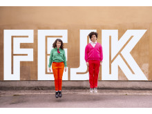 Fejk (säsong 3), 2019