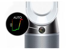 Dyson Pure Cool Luftreiniger - LED-Anzeige