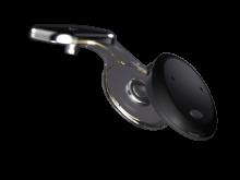 Das Cochlear™ Osia® System