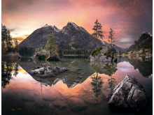 4 PR Lake Hintersee Sunrise Vignette.jpg