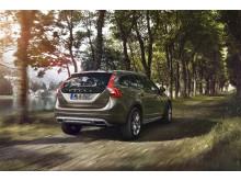 Nya Volvo V60 Cross Country nu hos Sunfleets bilpooler