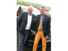 Hordagruppen och Volvo Cars