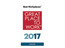 Europe's Best Workplaces