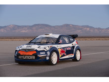 Veloster Rallycross (US)
