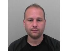 Sentenced - Alexander Hughes