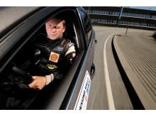 ORESUND RALLY 2012 - Martin Berner