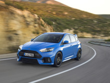 Ny Focus RS - 1