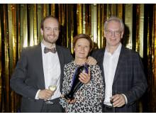 Årets Børne-/ Ungdomsforestilling 2017 'Gerdas Rejse'