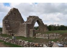 St Knuts kapell 2018