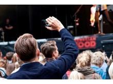 Festivaller og events