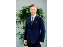 Clas Thorell – Panalpina's Global Head of Ocean Freight LCL