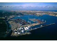 10. Marsaxlokk/Malta Freeport