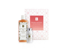 Éminence Cleanse and glow gift set