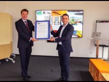 IHK-Award für Bayernwerk