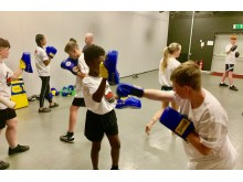New Boxing Clever after-school clubs in Milton Keynes