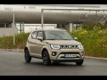 Suzuki Ignis 2020 - 2