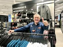 Driftssjef Rune Johansen
