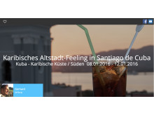 TRASTY: Karibik Santiago de Cuba