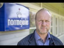 Göran Olofsson Styrelseordförande Norrmejerier