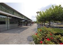 Sportsbar Arena Leipzig - Freisitz