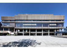 Kunstsammlungen der Ruhr-Universität Bochum, Campusmuseum
