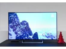 TV XE85