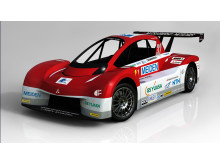 i-MiEV Evolution Pikes Peak