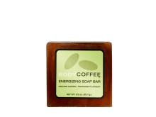 BodyCoffee Energizing soap bar