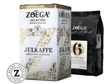 Zoégas Julkaffe och Limited Edtion No6