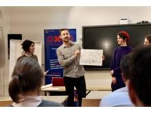 Sofienberggata 7 - Presentasjon av konsept