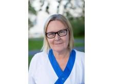 Anne-Marie Landtblom, överläkare och professor vid institutionen för neurovetenskap, Uppsala universitet.