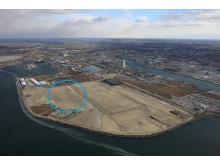 Norra hamnen, Malmö, delar av fastigheterna Hamnen 22:163 och Hamnen 22:164