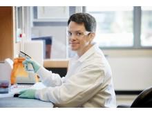 Hiv-forsker