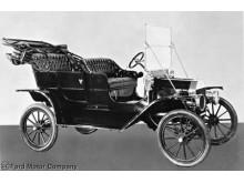 T-Forden, 1908