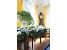 Blomsterrummet i Sällskapsvåningen