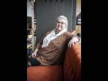 Anne-Charlotte Lundell/ Musik- och orkesterchefchef