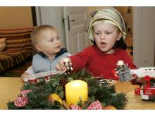 Vorsicht, Weihnachten 3