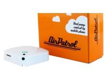 AirPatrol til varmepumper