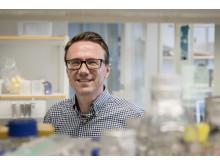 Jens B Nielsen, Professor in Systems Biology, Chalmers University of Technology.